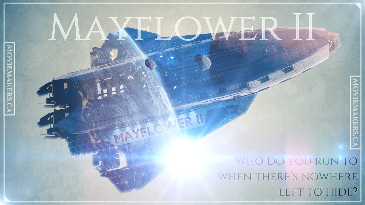 Mayflower II - HD + Extras (Digital)