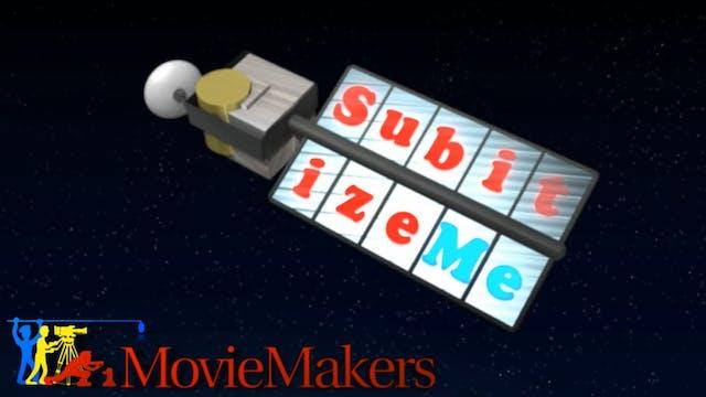 Trailer - Subitize Me