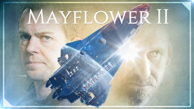 Mayflower II - HD