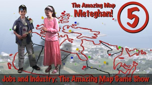 Meteghan 5: Jobs and Industry (School)