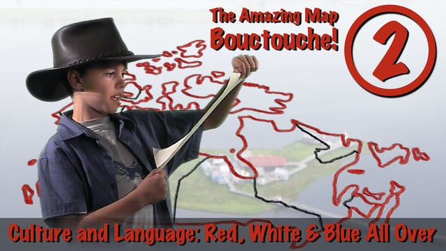 Bouctouche 2: Culture and Language - SD