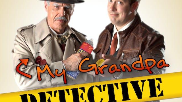My Grandpa Detective Original Sound Track
