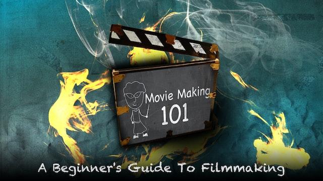 Movie Making 101 - SD