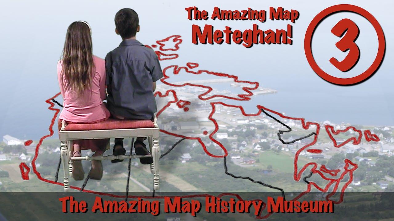 Meteghan 3: History (Home)