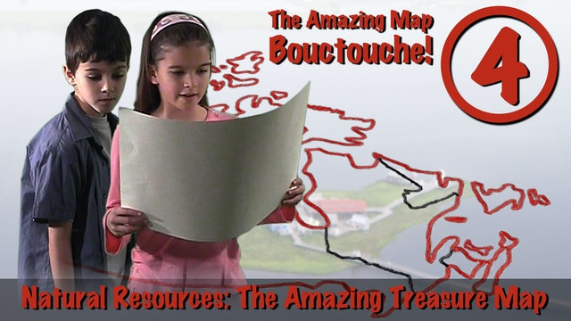 Bouctouche 4: Natural Resources (Home)