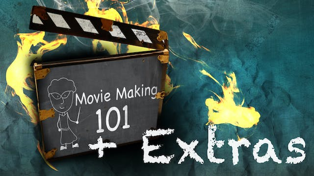 MovieMaking 101 - HD + Extras (School)