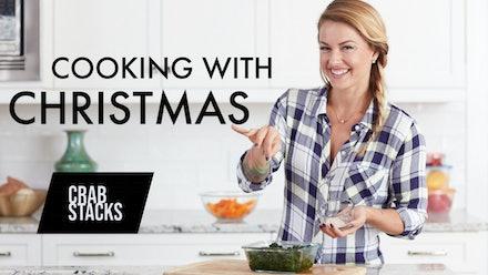 Christmas Abbott Video