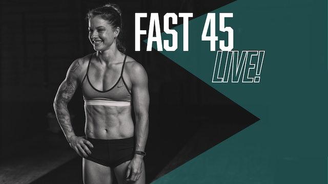 Fast45 LIVE