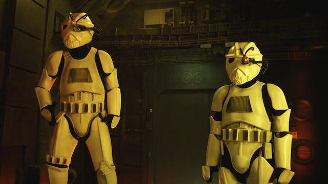 Troopers: Holopad