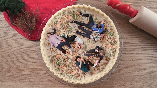 How to Make a Human Pot Pie