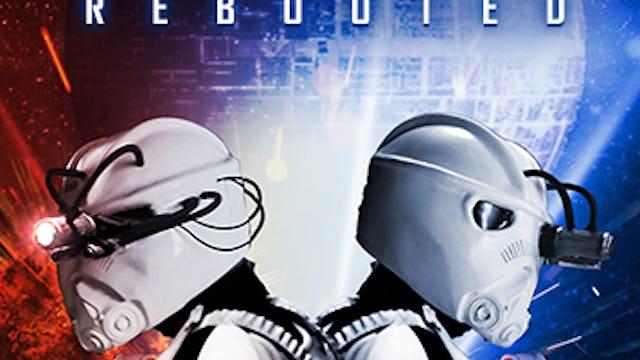 Troopers Rebooted