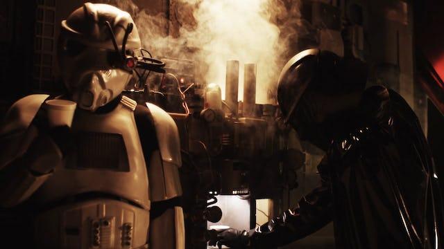 Troopers: Coffee Run
