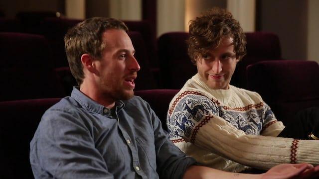 Jake and Amir: Movie Date 2 (w/Ben Schwartz & Thomas Middleditch)