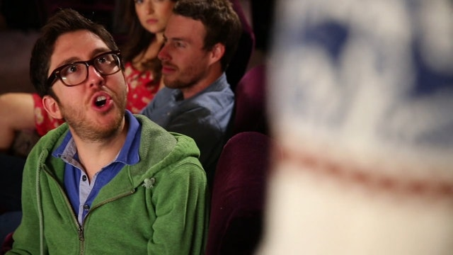 Jake and Amir: Movie Date (w/Ben Schw...