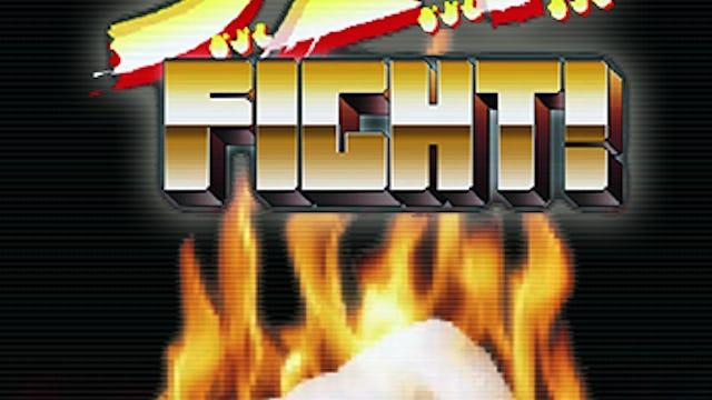 3 2 1 Fight