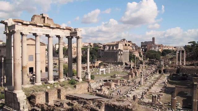Episode 05 Rome