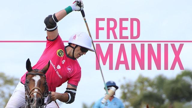 Fred Mannix