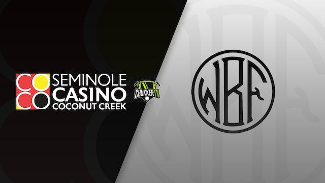 Seminole Casino Coconut Creek vs White Birch
