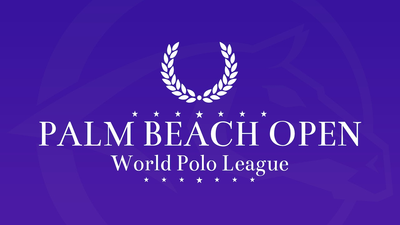 Palm Beach Open