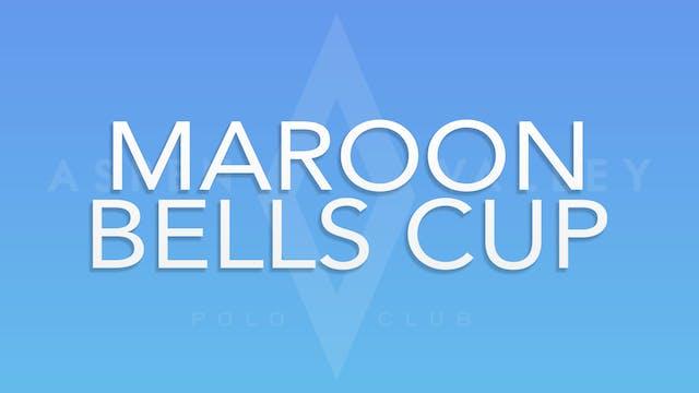 The Maroon Bells Cup Final: Tonkawa v...