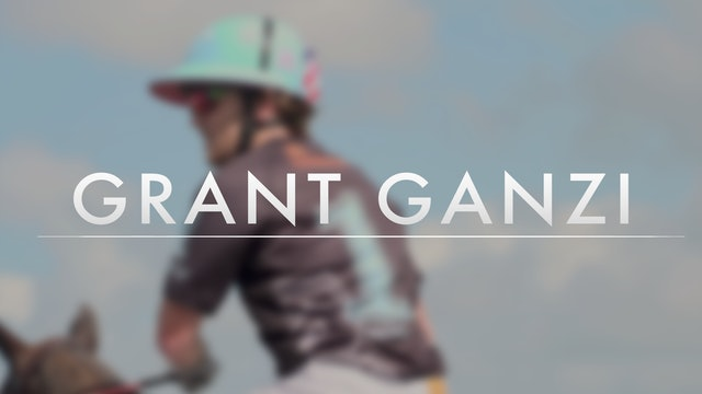 Grant Ganzi @ Home