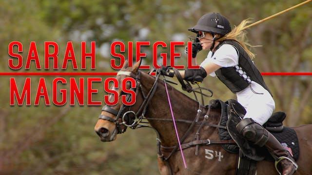Sarah Siegel Magness