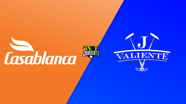 Valiente vs Casablanca - Semifinal - WPL All-Star Challenge - 2020 Feb 14th