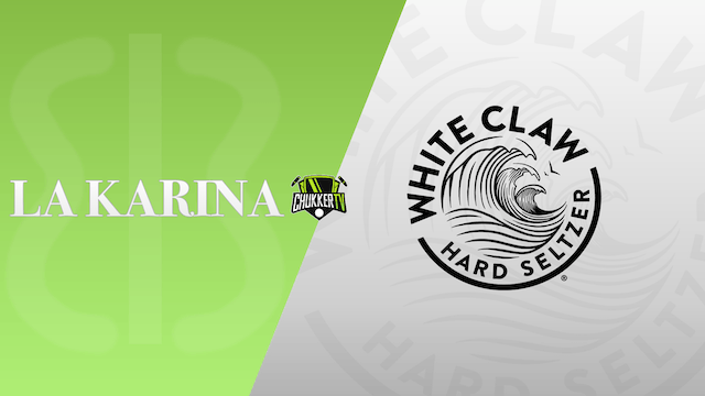 White Claw Vs. La Karina