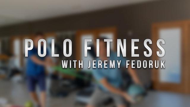 Polo Fitness