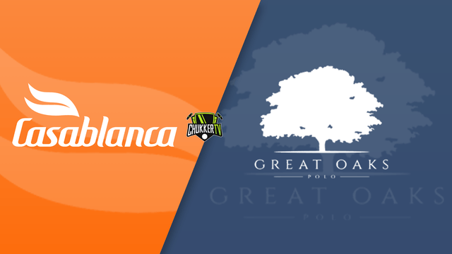 Casablanca vs Great Oaks