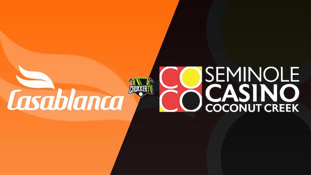 Seminole Casino Coconut Creek vs Casa...