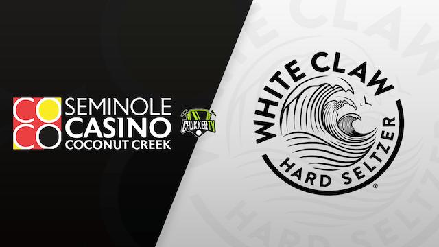 The Triple Crown of Polo - Seminole Casino vs White Claw