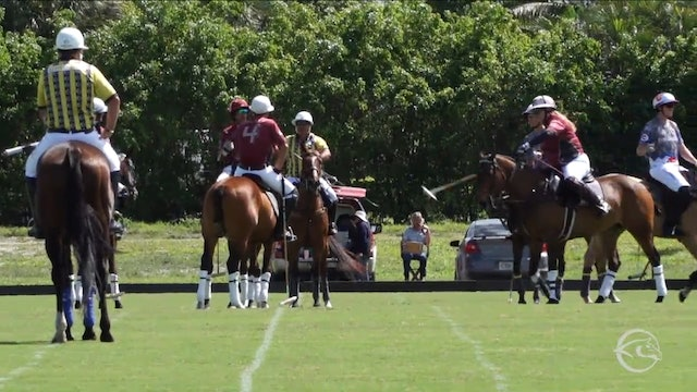 Colorado vs Flexjet - Game 3 - Palm Beach Open - 2019 March 6th