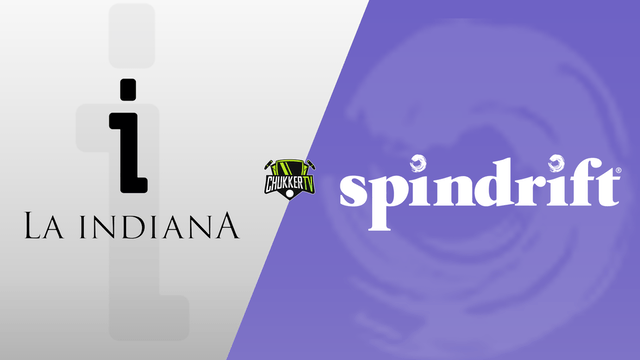 La Indiana Vs. Spindrift - Part 2