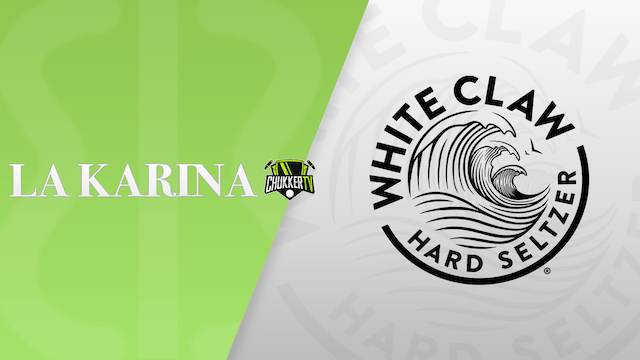The Triple Crown of Polo - La Karina vs White Claw
