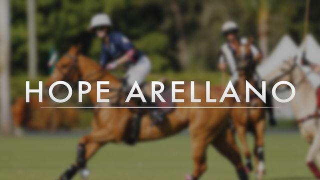 Hope Arellano @ Home
