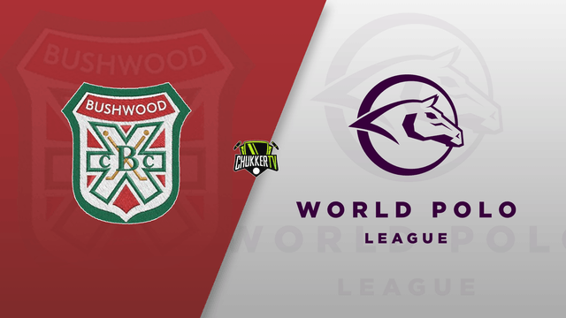 Bushwood vs WPL