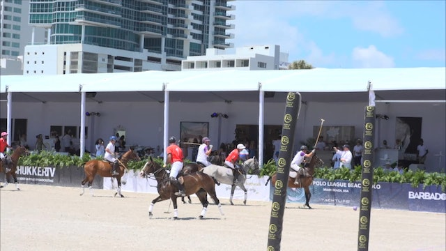 World Polo League vs ITALKRAFT - Game 5 - Beach Polo - 2019