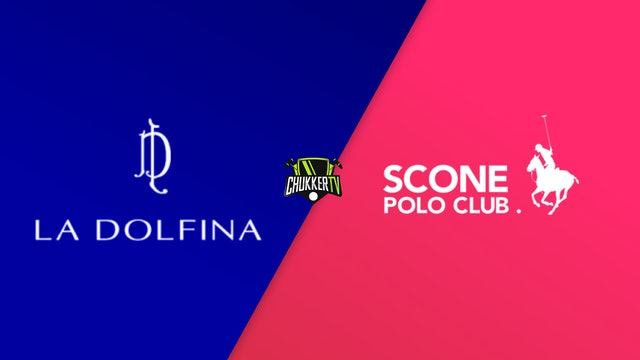 J5 La Dolfina Vs. Scone