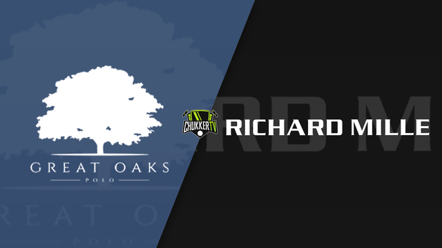 Great Oaks vs Richard Mille