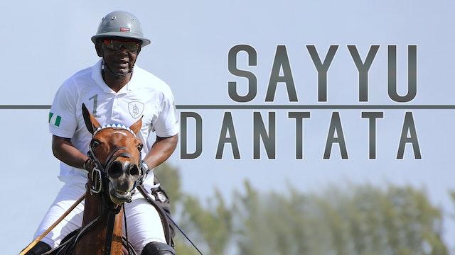 Sayuu Dantata