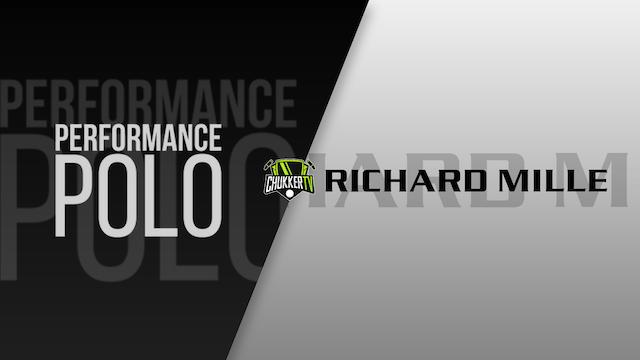 Richard Mille vs Performance Polo
