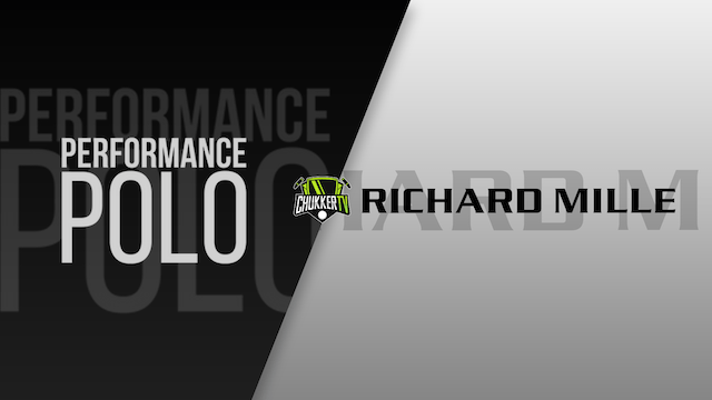 Richard Mille vs Performance Polo