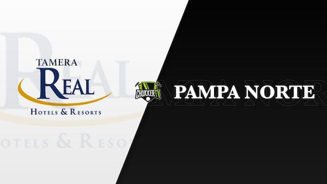 Tamera vs Pampa Norte