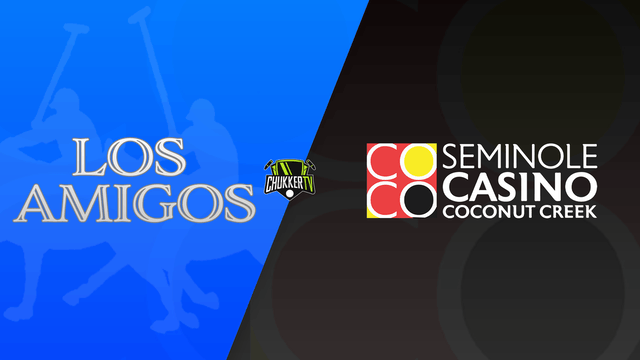 Triple Crown Colorado Final - Seminole Casino Vs. Los Amigos