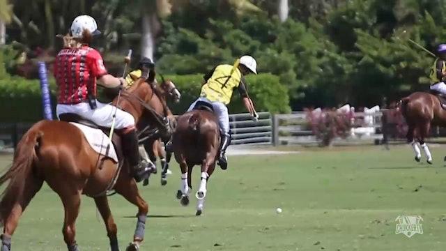 Orea Polo Team vs Tamera - Part 1