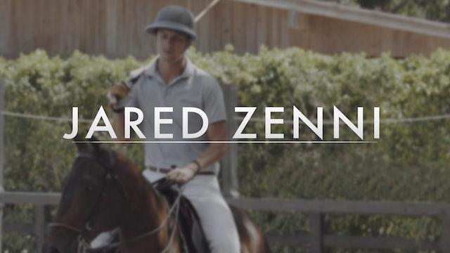 Jared Zenni @ Home