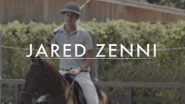 Jared Zenni @ Home