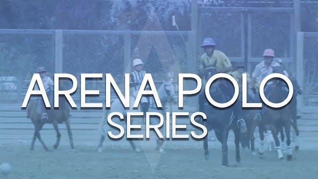 Aspen Valley Polo Club - Arena Series