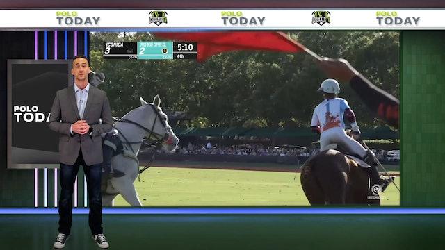 Polo Today Monday November 23rd, 2020